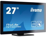 iiyama T2736MSC-B1 dotykowy - 441173 - zdjęcie 4