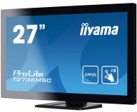 iiyama T2736MSC-B1 dotykowy - 441173 - zdjęcie 3