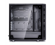 Fractal Design Define Mini C TG czarna - 442149 - zdjęcie 7