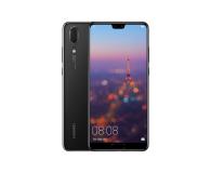 Huawei P20 Dual SIM 64GB Czarny - 441952 - zdjęcie 1