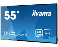 iiyama LE5540UHS LFD 4K - 443961 - zdjęcie 3