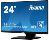 iiyama T2454MSC-B1AG dotykowy - 441167 - zdjęcie 3