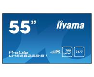 iiyama LH5582SB LFD  - 444001 - zdjęcie 1