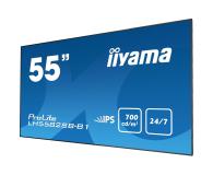 iiyama LH5582SB LFD  - 444001 - zdjęcie 3