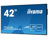 iiyama LH4282SB LFD  - 443986 - zdjęcie 2