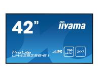 iiyama LH4282SB LFD  - 443986 - zdjęcie 1