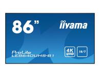 iiyama LE8640UHS LFD - 443967 - zdjęcie 1