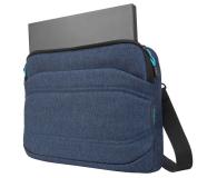 """Targus Groove X2 Slim Case MacBook 13"""" Navy - 442906 - zdjęcie 5"""