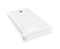 """ICY BOX Obudowa do dysku 2.5"""" (USB 3.0, biały)  - 444688 - zdjęcie 1"""