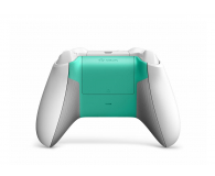 Microsoft Pad XBOX One Sports Wireless White - 444276 - zdjęcie 4