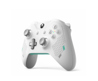 Microsoft Pad XBOX One Sports Wireless White - 444276 - zdjęcie 2