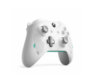 Microsoft Pad XBOX One Sports Wireless White - 444276 - zdjęcie 3