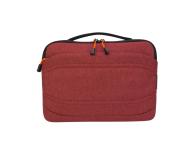 """Targus Groove X2 Slim Case MacBook 13"""" Dark Coral - 442907 - zdjęcie 1"""