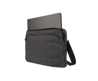 "Targus Groove X2 Slim Case MacBook 13"" Charcoal - 442905 - zdjęcie 5"