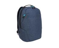"""Targus Groove X2 Compact Backpack MacBook 15"""" Navy - 442912 - zdjęcie 1"""
