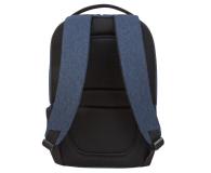 """Targus Groove X2 Compact Backpack MacBook 15"""" Navy - 442912 - zdjęcie 2"""