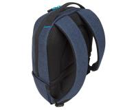 """Targus Groove X2 Compact Backpack MacBook 15"""" Navy - 442912 - zdjęcie 4"""
