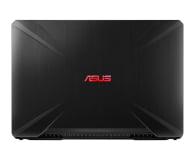ASUS TUF Gaming FX504GM i7-8750H/8GB/256SSD+1TB - 463642 - zdjęcie 7