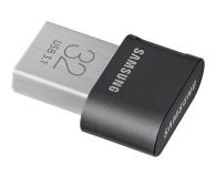 Samsung 32GB FIT Plus Gray 200MB/s  - 445157 - zdjęcie 4