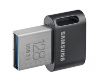 Samsung 128GB FIT Plus Gray 300MB/s  - 445159 - zdjęcie 3