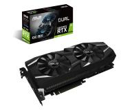 Karta graficzna NVIDIA ASUS GeForce RTX 2080 DUAL OC 8GB GDDR6