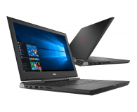 Dell Inspiron G5 i5-8300H/8GB/128+1000/Win10 GTX1050Ti - 429487 - zdjęcie 1