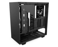 NZXT H500 matowa czarna - 442365 - zdjęcie 9