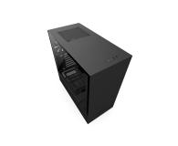 NZXT H500 matowa czarna - 442365 - zdjęcie 1