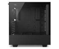 NZXT H500i matowa czarna - 442358 - zdjęcie 5