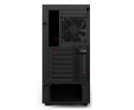 NZXT H500i matowa czarna/czerwona - 442355 - zdjęcie 6