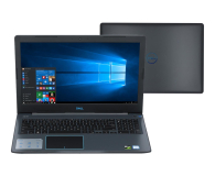 Dell Inspiron G3 i7-8750H/8GB/256/Win10 GTX1050Ti