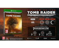Eidos Shadow of the Tomb Raider Croft Edition - 442287 - zdjęcie 2