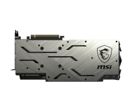 MSI GeForce RTX 2080 GAMING X TRIO 8GB GDDR6 - 445384 - zdjęcie 3