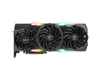 MSI GeForce RTX 2080 Ti GAMING X TRIO 11GB GDDR6 - 445389 - zdjęcie 2