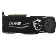 MSI GeForce RTX 2080 DUKE 8G OC 8GB GDDR6 - 445378 - zdjęcie 4
