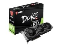 MSI GeForce RTX 2080 DUKE 8G OC 8GB GDDR6 - 445378 - zdjęcie 1
