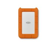 LaCie Rugged Secure 2TB USB-C - 442214 - zdjęcie 1