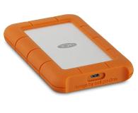 LaCie Rugged Secure 2TB USB-C - 442214 - zdjęcie 2
