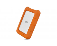 LaCie Rugged 4TB USB-C - 442211 - zdjęcie 2