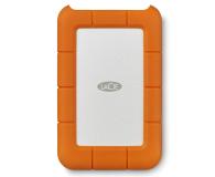 LaCie Rugged 4TB USB-C - 442211 - zdjęcie 1