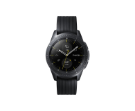 Samsung Galaxy Watch R810 42mm Black - 444857 - zdjęcie 2