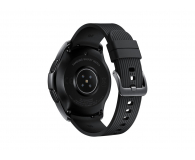 Samsung Galaxy Watch R810 42mm Black - 444857 - zdjęcie 4