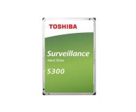 Toshiba S300 5TB 5400obr. 128MB OEM - 506305 - zdjęcie 1