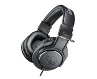 Audio-Technica ATH-M20X Czarny - 413149 - zdjęcie 1