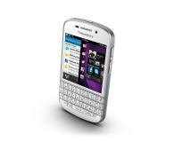 BlackBerry Q10 16GB LTE biały - 443310 - zdjęcie 7