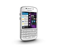 BlackBerry Q10 16GB LTE biały - 443310 - zdjęcie 4