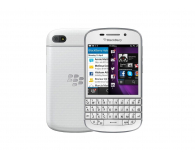 BlackBerry Q10 16GB LTE biały - 443310 - zdjęcie 1