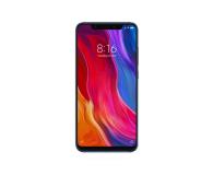 Xiaomi Mi 8 6/64GB Blue - 445642 - zdjęcie 2