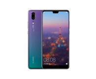 Huawei P20 Dual SIM 64GB Purpurowy - 441957 - zdjęcie 1