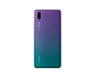 Huawei P20 Dual SIM 64GB Purpurowy - 441957 - zdjęcie 5